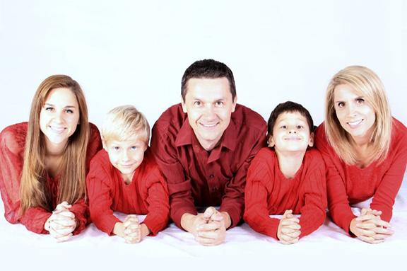 familia-ingles